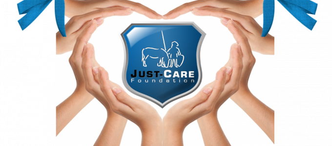 Just-Care: Together we achieve more!
