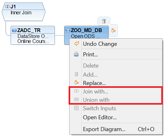 How to go Virtual in BW Part II: The HANA CompositeProvider