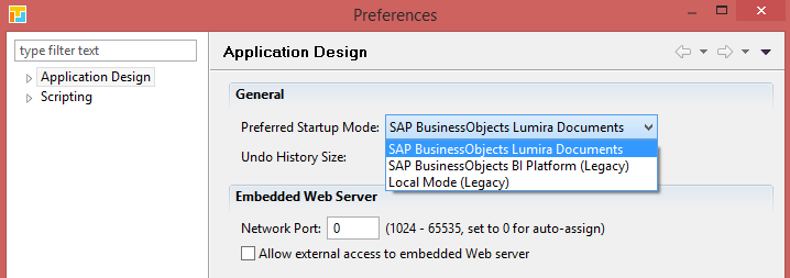 All you need to know about SAP Lumira 2 0 Designer fka