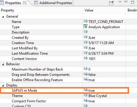How to migrate SAP Design Studio 1 6 application to SAP Lumira 2 0