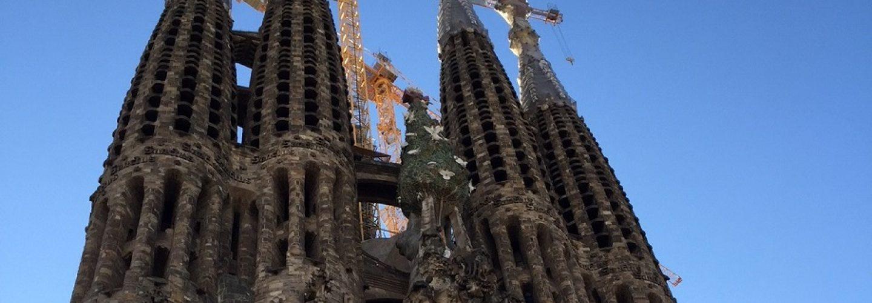 "Gartner Symposium/ITxpo Barcelona ""a trip report"""
