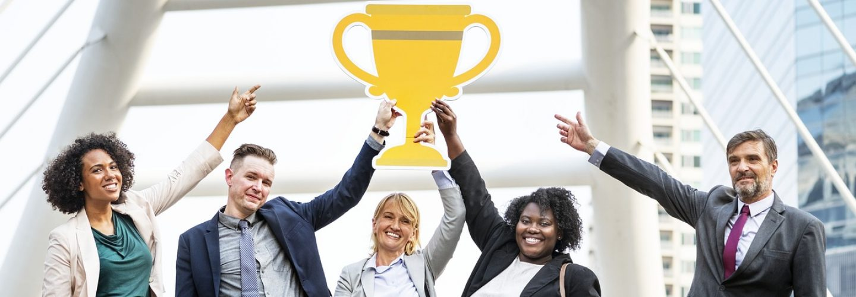 Team Just-BI wins 2nd Prize at Dutch Accountability Hack 2017!