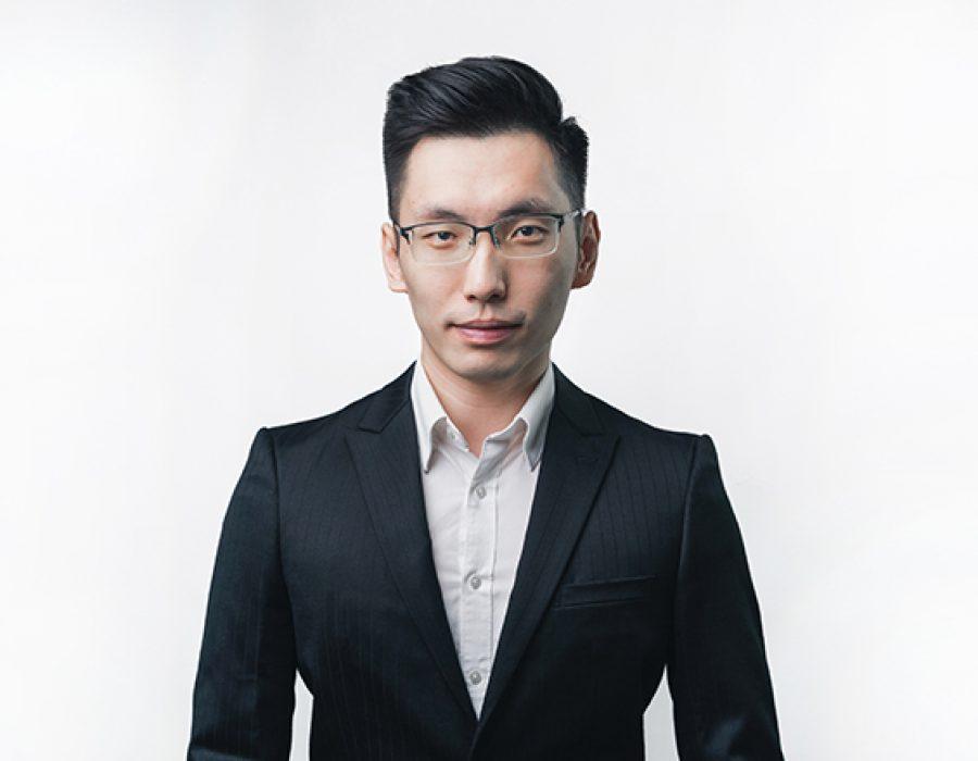 Kent Lai Zhi Yong