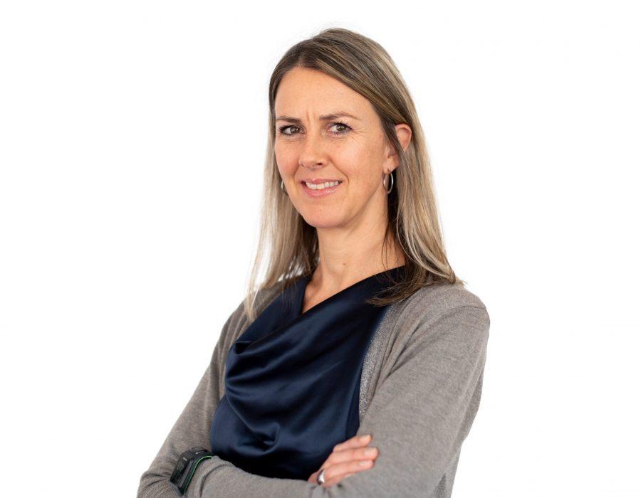 Katja Vos