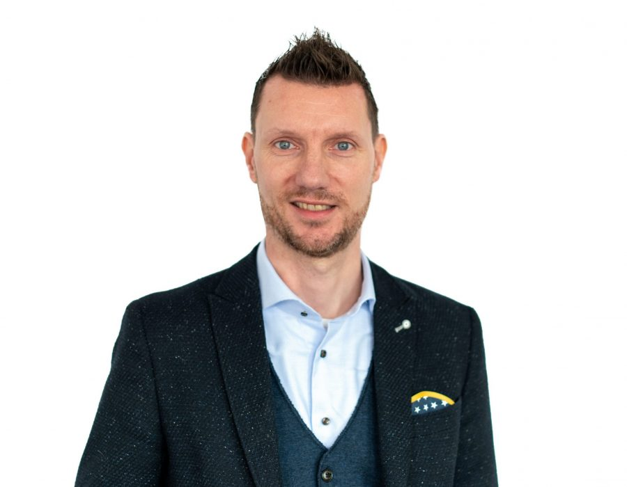 Ralf Slofstra