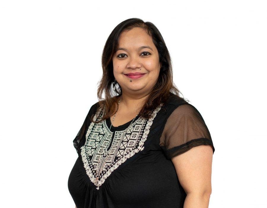 Shweta Khismatrao
